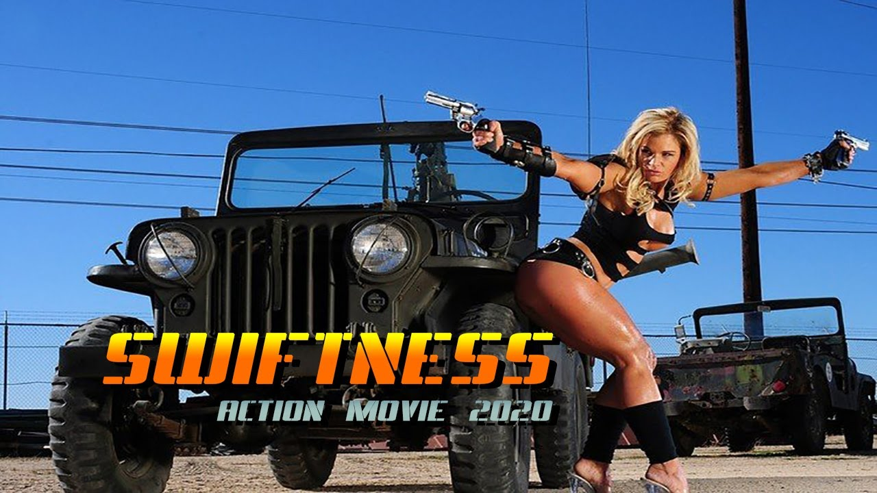 Action Movie 2020  -   SWIFTNESS  -  Best Action Movies Full Length English