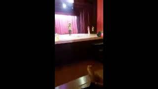 Чеченец умер прямо на сцене 4