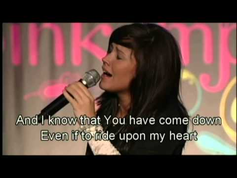 I know you are for me song