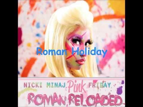 Roman Holiday (Speed Up)