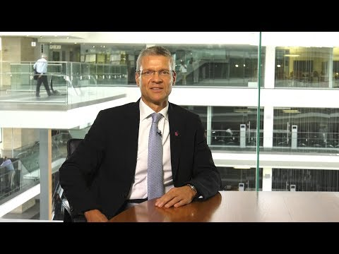 Standard Bank Group Annual Results 2018