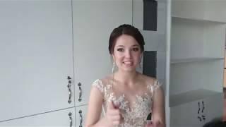 Свадьба за 14 дней, советы невестам, утро невесты