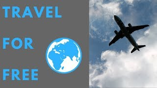 TRAVEL FOR FREE | WORK ABROAD EASILY