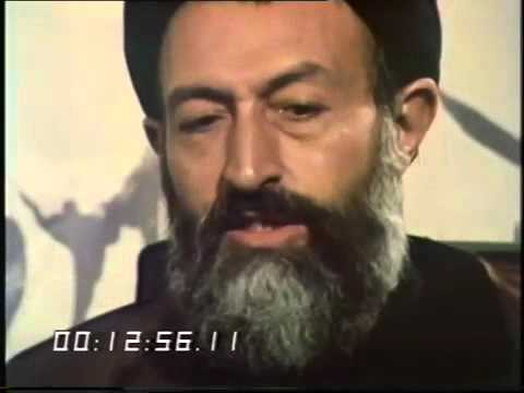 Iran Hostages American Embassy Thames television
