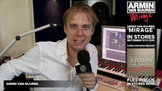 Armin van Buuren - Full Focus (Official Music Video) [High Quality]