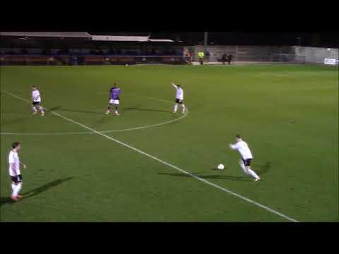 Weston-super-Mare 0-2 St Albans City. 20 Mar 2018