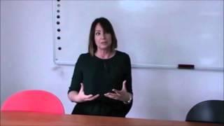 Institut Polycours - Madame Valérie Ayer, cofondatrice Sharpmania SA
