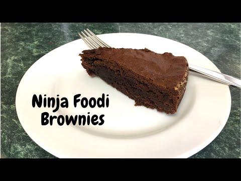 ninja-foodi-brownies