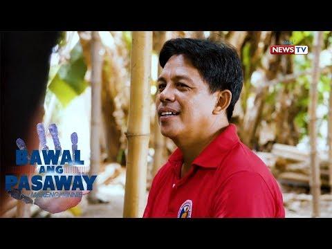 Bawal Ang Pasaway: Magsasakang Nanalong Mayor Sa Sta. Lucia, Ilocos Sur, Kilalanin!