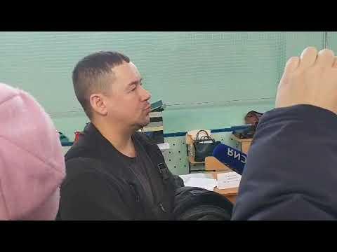 Евгений Фокин, отец 11-месячного Вани