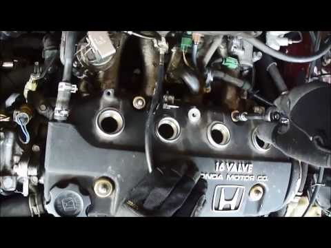 How To Replace Valve Cover Gasket & Grommets