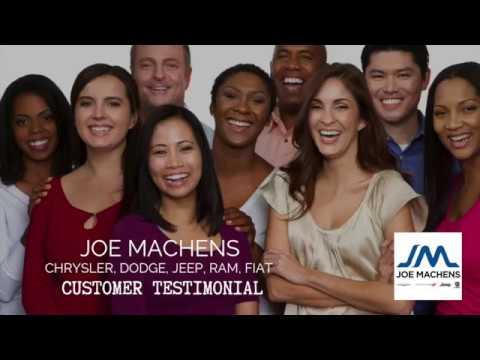 Joe Machens Columbia Mo >> Auto Dealership Review Columbia Mo Joe Machens Chrysler Dodge Jeep Ram Fiat