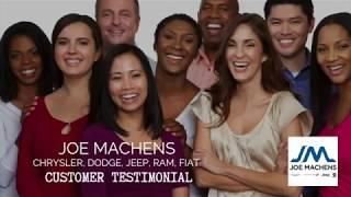 Auto Dealership Review - Columbia, MO | Joe Machens Chrysler Dodge Jeep Ram Fiat