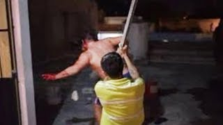 El Terrible Final de Aleksei Makeev LordNaziRuso Linchado En Cancun- Analisis