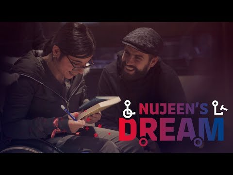 NUJEEN'S DREAM | The story [FULL VERSION] #SharingDreams