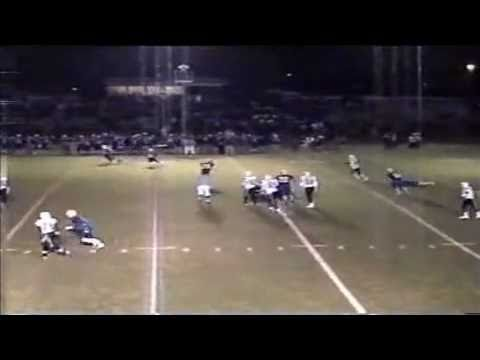 Cody Jones Football Highlight By D.Rousell