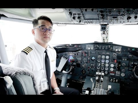 Angelo, Commercial Airline Pilot Part 3 - My budget and planning for the future