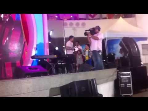 Daiki acting stage performance #ishine3! #nurturethegift