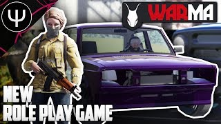 Video WARMA — NEW Roleplay Game (ARMA LIFE KILLER LUL)! download MP3, 3GP, MP4, WEBM, AVI, FLV Juni 2018