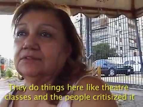 Tiuna el Fuerte: Revolutionizing the Revolution