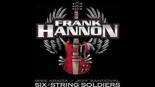 Frank Hannon - I