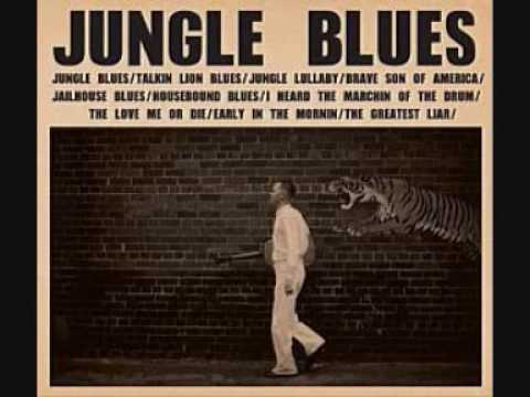 c w stoneking jungle lullaby