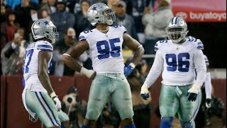 The Dallas Cowboys | Film Discussion | Is David Irving Worth It???  With Voch Lombardi & Law Nation