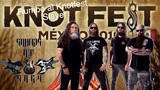 Curiosidades de Slayer | Rumbo al Knotfest 2016