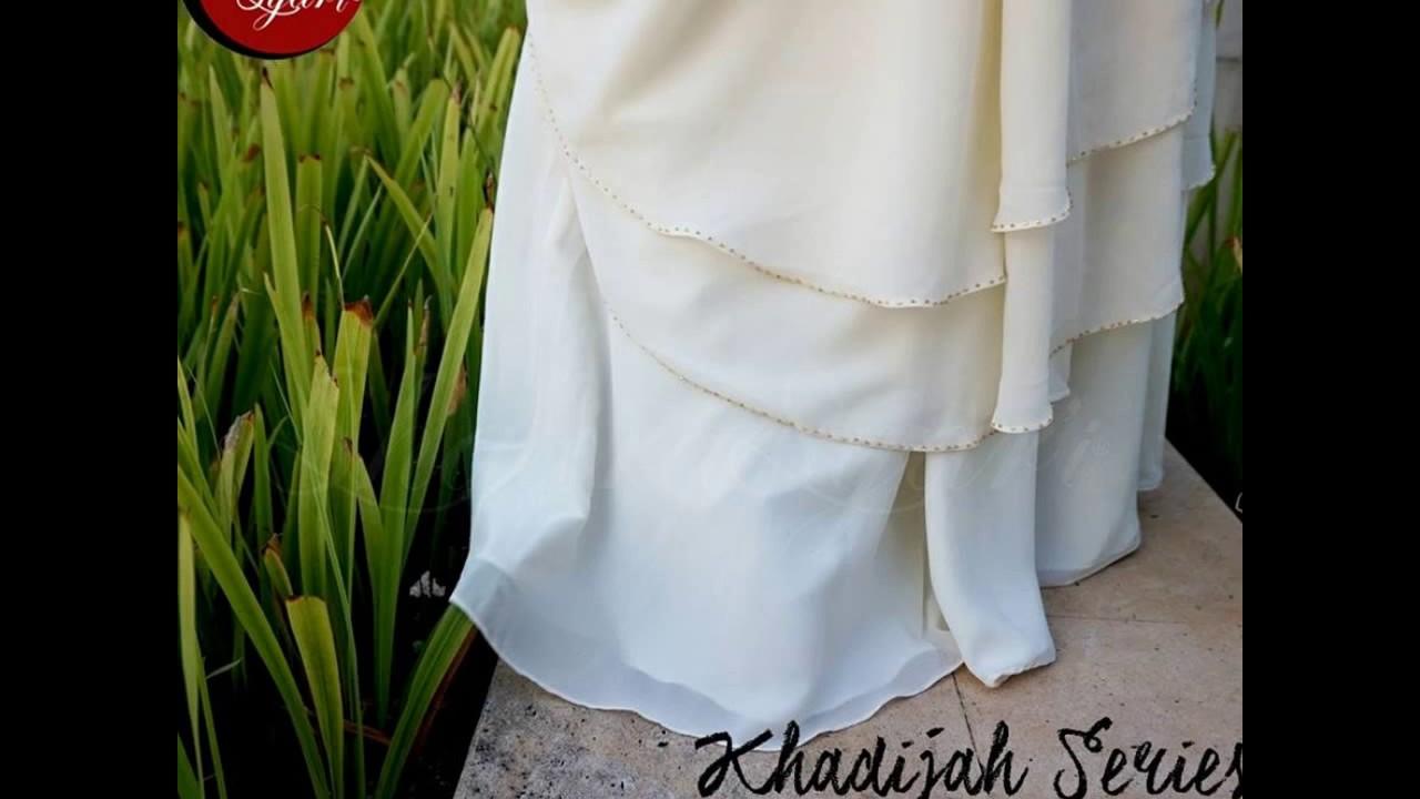 Model Baju Batik Umroh Wanita Bahan Sifon Jakarta 08 15 15 89 99 07