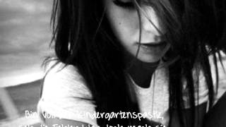 » Ich bin zusammen, mit meiner Eifersucht. ♥