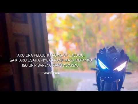 Story Wa Cbr 150 R Youtube