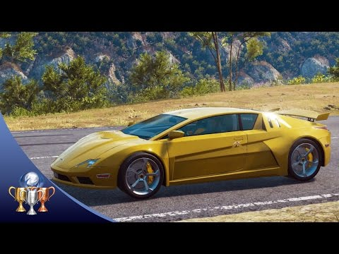 Just Cause 3 Mugello Vistosa Location ► How To Find This Rare Sports Car