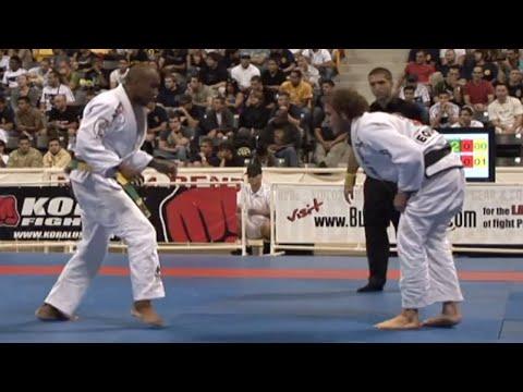 Sergio Moraes VS Victor Estima / World Championship 2008