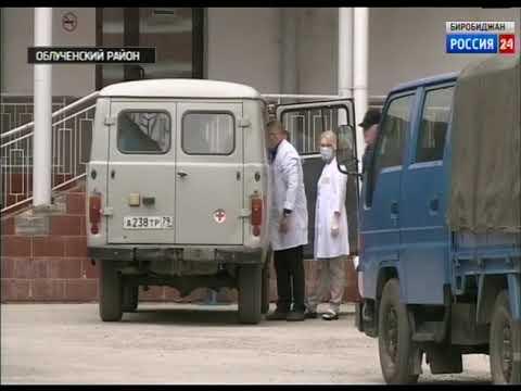 Вести-Биробиджан-24 25.05.2020 (8:00)