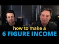 How to Make a Six-Figure Income with TV and Film Music