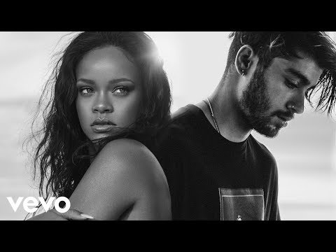 Rihanna - Angel ft. Zayn