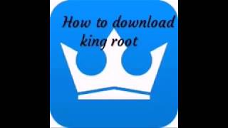 How to downlod king root new version/how to root mobile Resimi