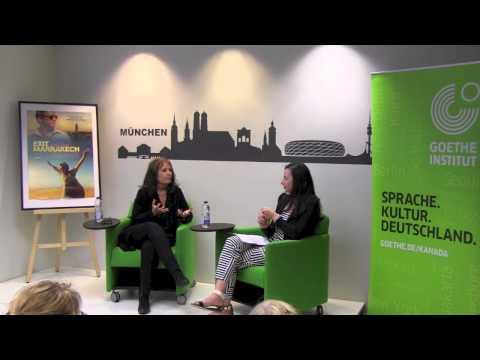 Goethe Film Talk: Caroline Link