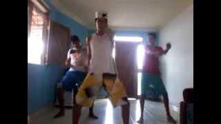 Esse é o Esquema - Banda HashTag - Frenetic Dance