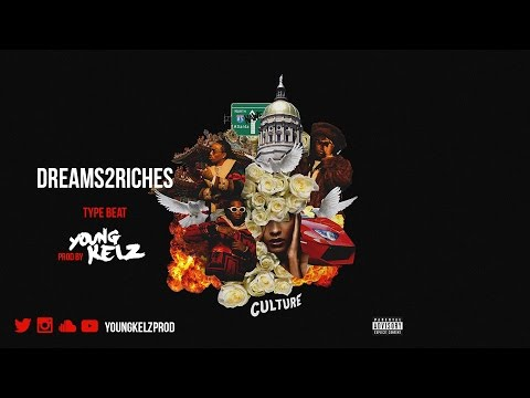 "Migos Type Beat ""Dreams2Riches"" (Feat. 2 Chainz) [Prod. By Young Kelz & Murda Beatz]"