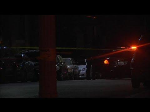 Several People Killed in Santa Barbara Drive-By Shooting