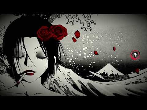 KUROI NAMIDA - ANNA TSUCHIYA 「KARAOKE-カラオケ」