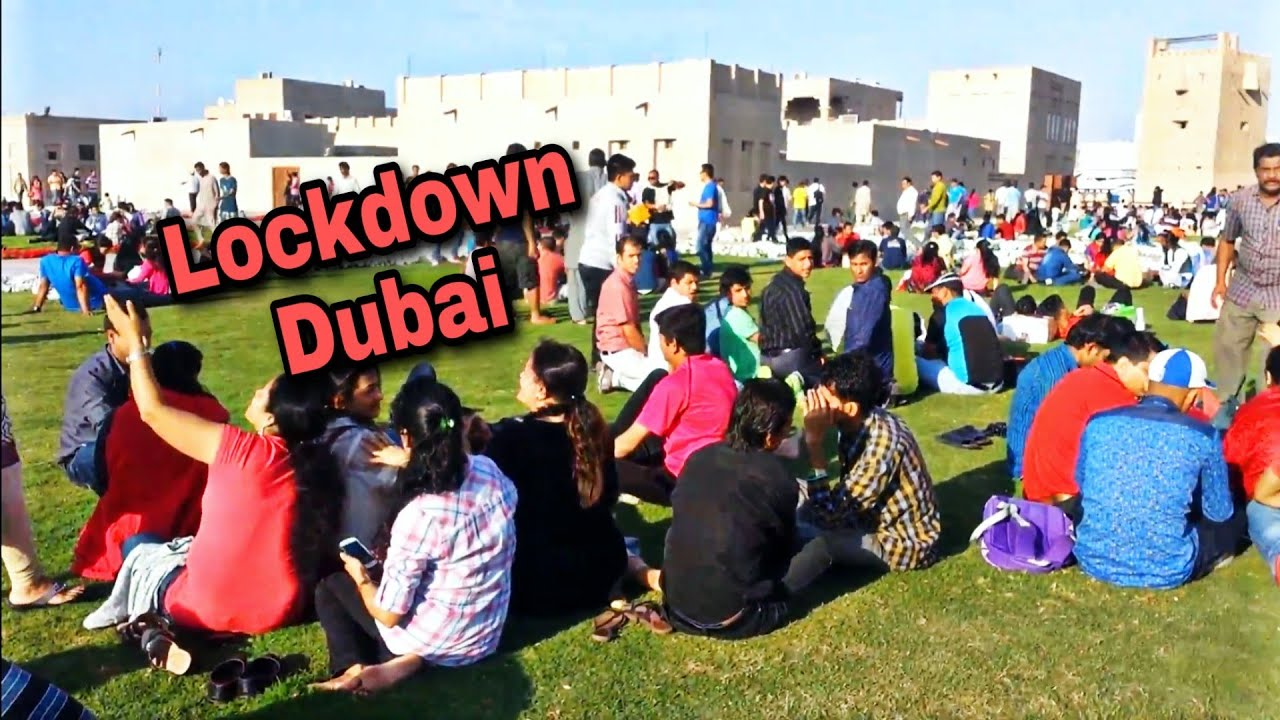 Dubai मा नेपाली पार्क