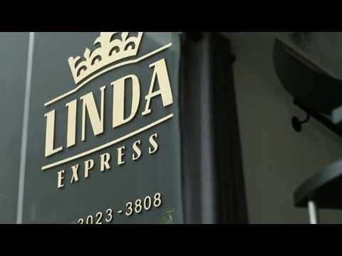 Linda Express -  Backstage Sorocaba