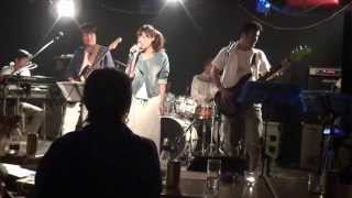 5th. Planets of the ROCK at Mother Popcorn in OSAKA. 2014/07/26(Sat...
