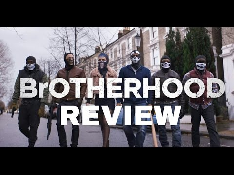 Brotherhood Movie Review- That's No Moon