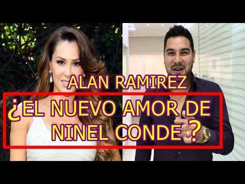 NINEL CONDE tiene NUEVO AMOR tras SUPUESTO ROMANCE con ALAN RAMIREZ de la MS