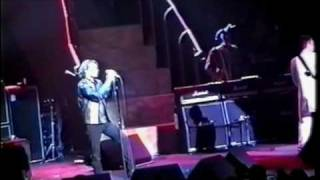 INXS - 03 - Guns In The Sky - Brixton Academy - 28th October 1994