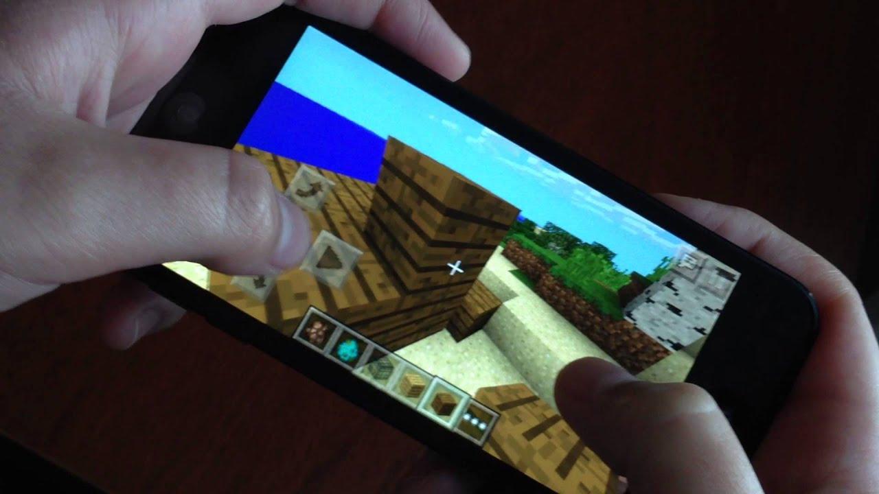 Best Wallpaper Minecraft Ipod Touch - maxresdefault  Pic_75633.jpg