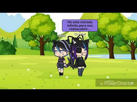 Hey Brother Gacha Life ~Avicii~ Cover Jada e Kyson Facer